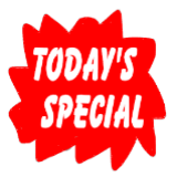 Today's Special Offers